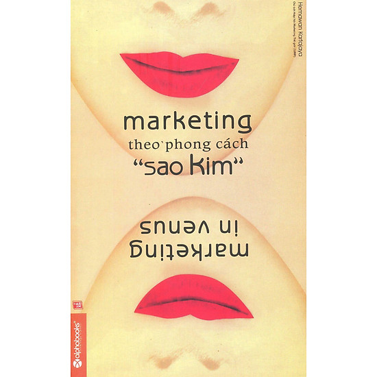 [Download Sách] Marketing Theo Phong Cách Sao Kim (Tái Bản)