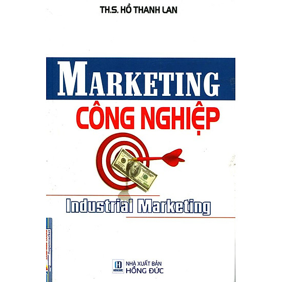 [Download Sách] Marketing Công Nghiệp