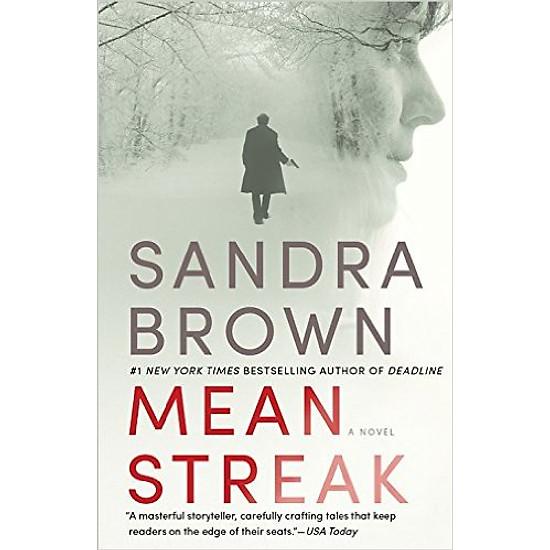 Mean Streak (Mass Market Paperback)