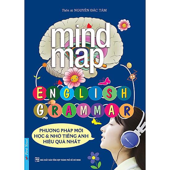 Mind Map - English Grammar
