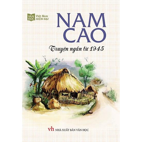 Nam Cao Truyện Ngắn Từ 1945