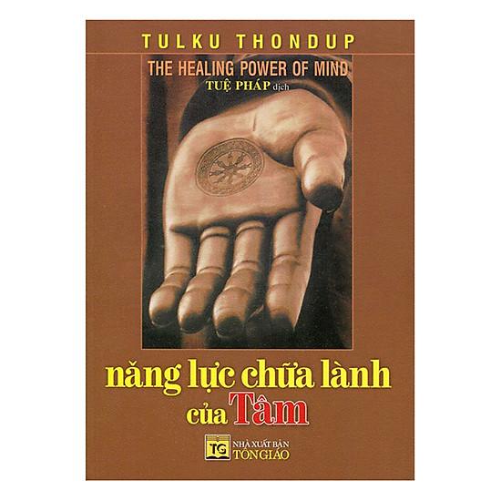 [Download sách] Năng Lực Chữa Lành Của Tâm