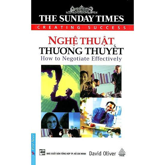 Sunday Times - Nghệ Thuật Thương Thuyết