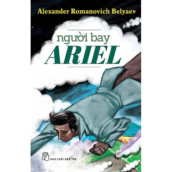 Người Bay Ariel
