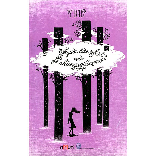 Download sách Người Đàn Bà Và Những Giấc Mơ