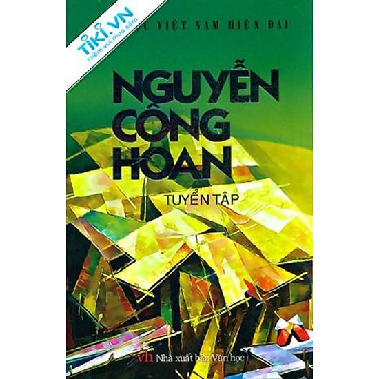 Nguyễn Công Hoan Tuyển Tập