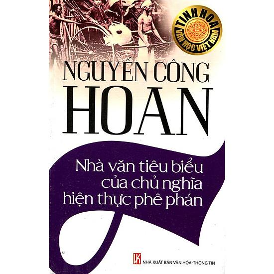 Tinh Hoa Văn Học Việt Nam – Nguyễn Công Hoan