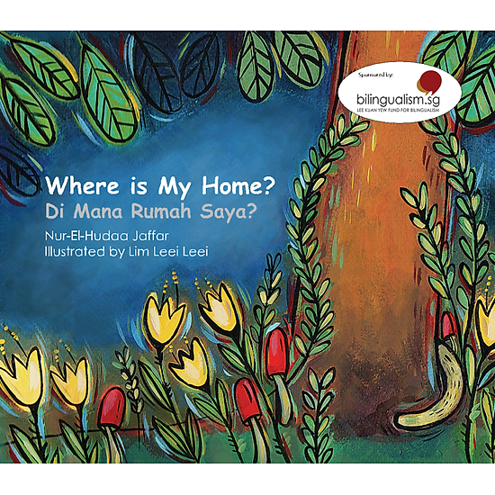 Where Is My Home – Nhà Tôi Ở Đâu?