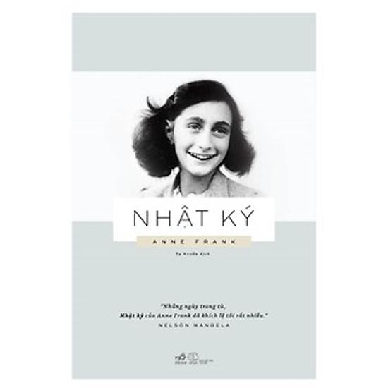 Nhật Ký Anne Frank (Tái Bản 2016)