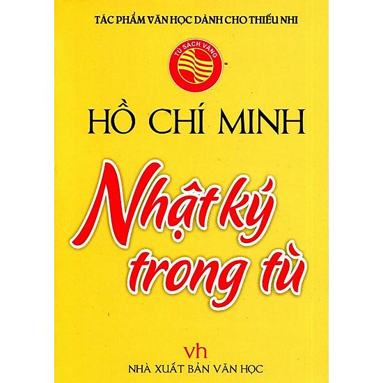 [Download sách] Tác Phẩm Văn Học Dành Cho Thiếu Nhi - Nhật Ký Trong Tù