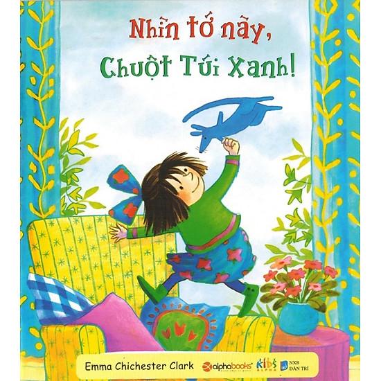 Nhìn Tớ Này, Chuột Túi Xanh!