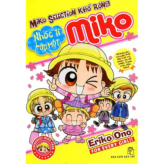 Miko - Nhóc Tì Lớp Một