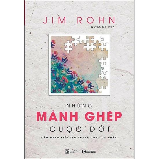 Bộ Sách Jim Rohn – Những Mảnh Ghép Cuộc Đời