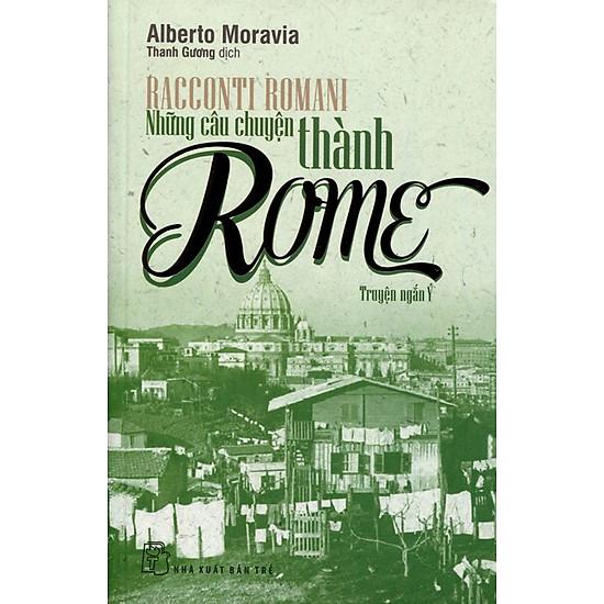 Những Câu Chuyện Thành Rome