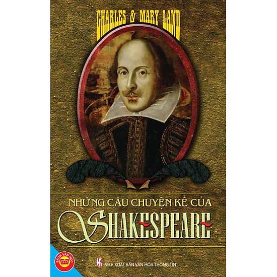 Những Câu Chuyện Kể Của Shakespeare