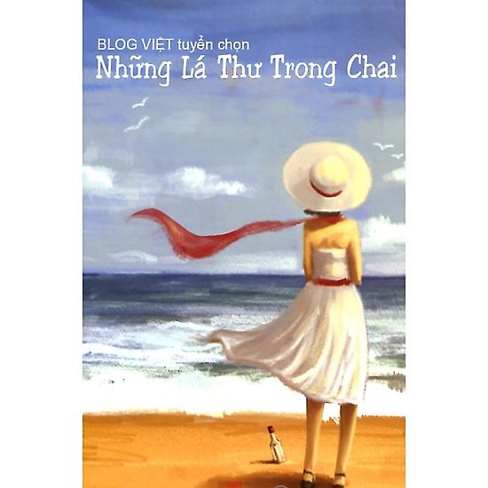 Hình ảnh download sách Những Lá Thư Trong Chai