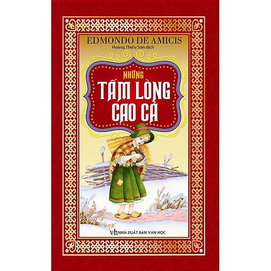 Những Tấm Lòng Cao Cả (Trí Việt 2016)