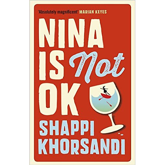 [Download Sách] Nina Is Not OK