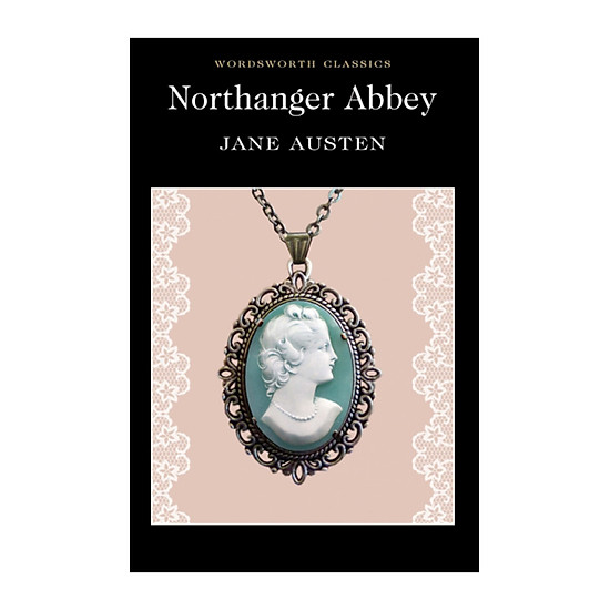 [Download Sách] Northanger Abbey (Paperback)