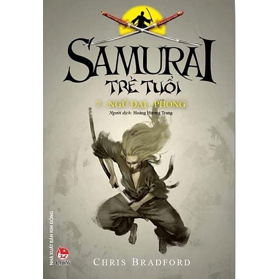 Samurai Trẻ Tuổi – Tập 7 – Ngũ Đại – Phong