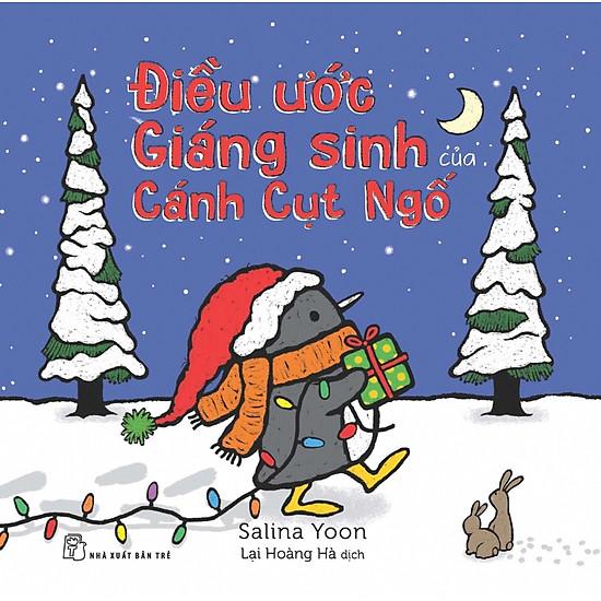 Điều Ước Giáng Sinh Của Cánh Cụt Ngố