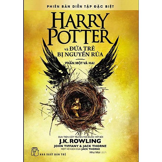 Harry Potter Và Đứa Trẻ Bị Nguyền Rủa: Phần Một Và Hai