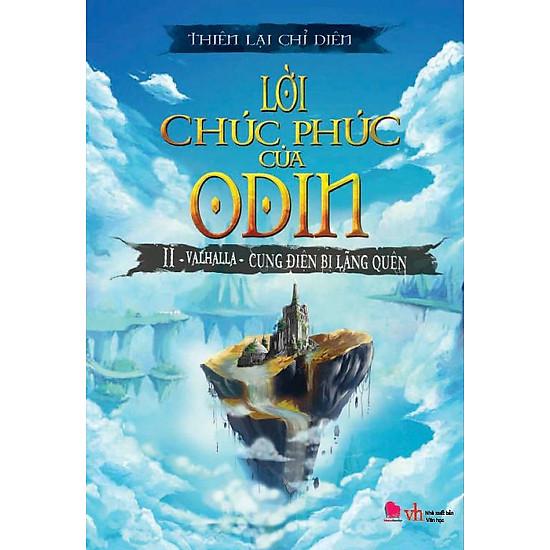 Lời chúc phúc của Odin Tập 2