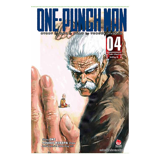 One Punch Man (Tập 4)