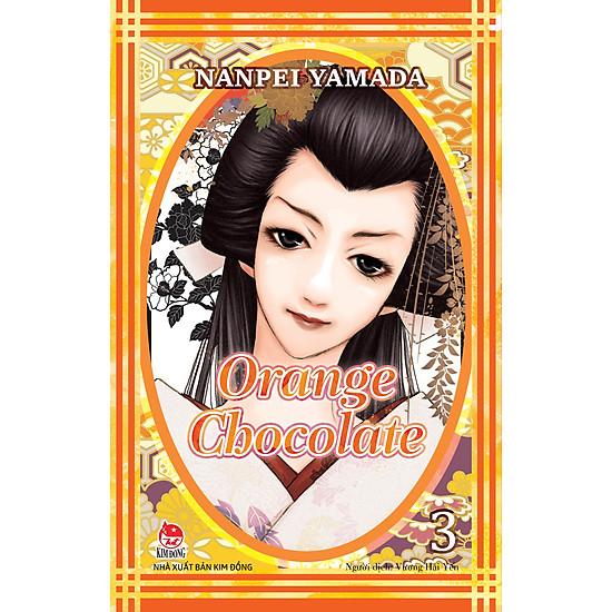 Orange Chocolate – Tập 3