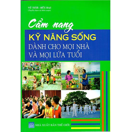 Download sách Cẩm Nang Kỹ Năng Sống Dành Cho Mọi Nhà
