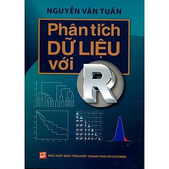 Phân Tích Dữ Liệu Với R - EBOOK/PDF/PRC/EPUB