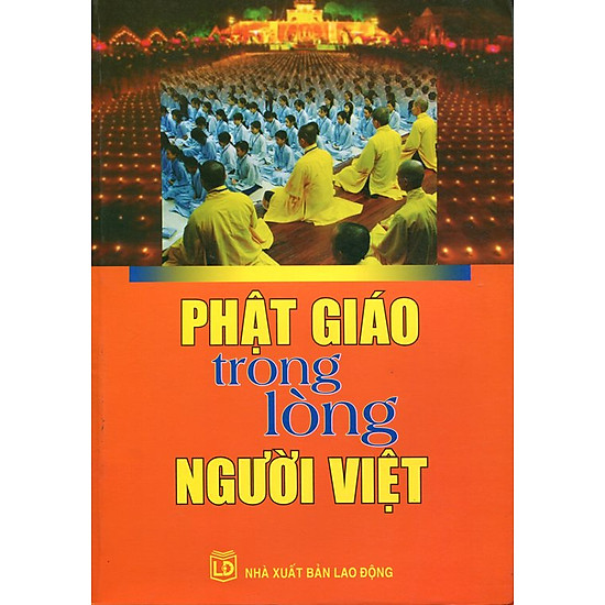 Phật Giáo Trong Lòng Người Việt