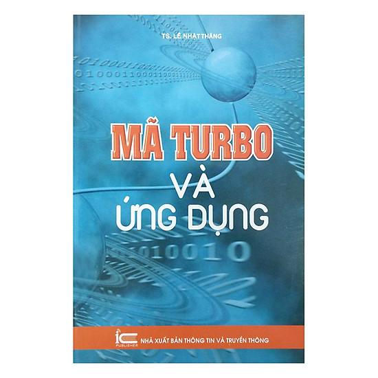[Download sách] Mã Turbo Và Ứng Dụng