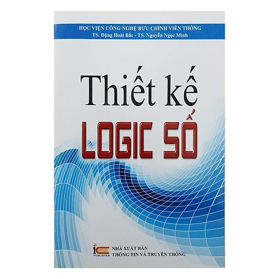 [Download sách] Thiết Kế Logic Số