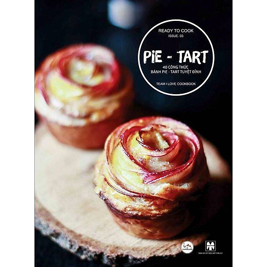 Ready Cookbook: Pie – Tart