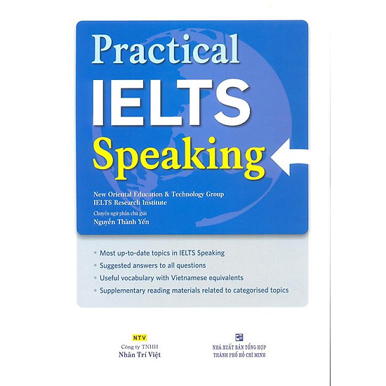 Practical IELTS Speaking