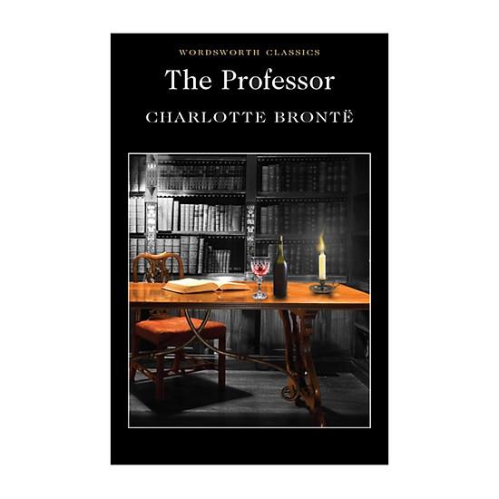 [Download Sách] Professor (Paperback)