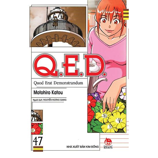 Q.E.D – Tập 47