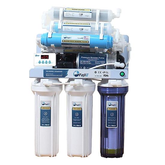 Báo Giá Máy Lọc Nước RO 9 Cấp FujiE RO-09 (10L)