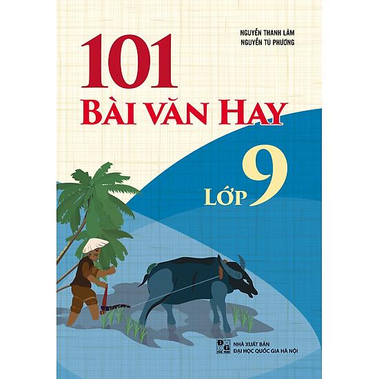 101 Bài Văn Hay Lớp 9