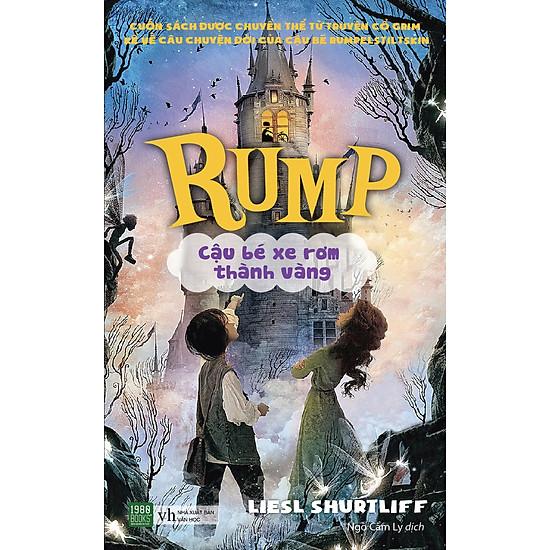 Rump – Cậu Bé Xe Rơm Thành Vàng