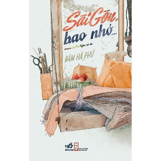 Sài Gòn Bao Nhớ