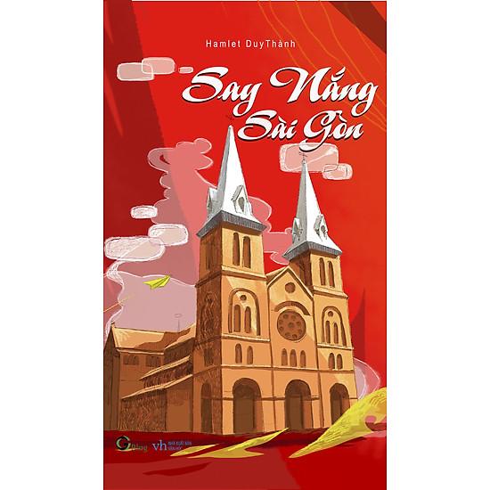 Say Nắng Sài Gòn