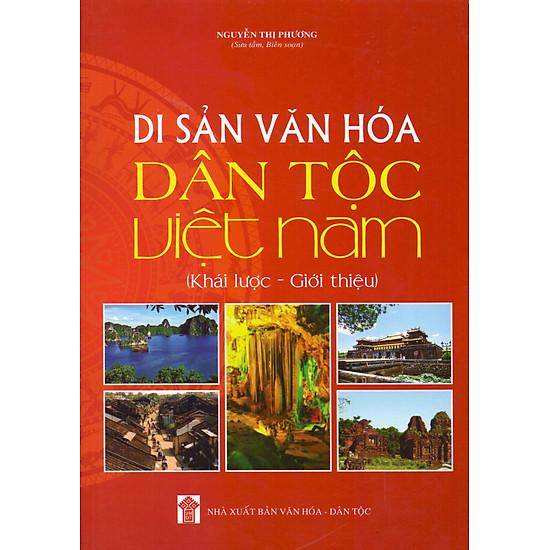 Di Sản Văn Hóa Dân Tộc Việt Nam
