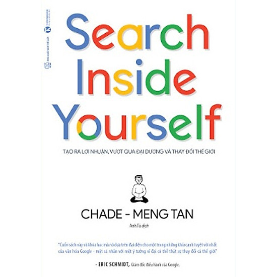 Hình ảnh download sách Search Inside Yourself - Tạo Ra Lợi Nhuận Vượt Qua Đại Dương Và Thay Đổi Thế Giới