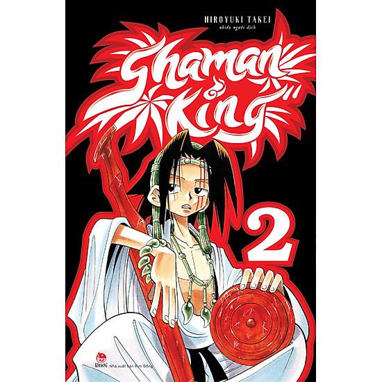 Shaman King – Tập 2
