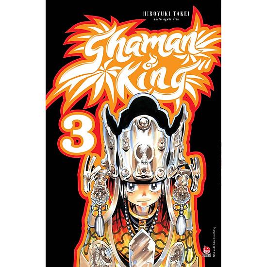 Shaman King – Tập 3