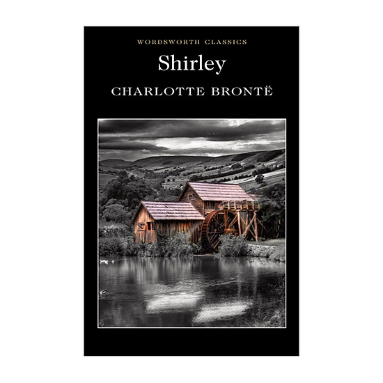 [Download Sách] Shirley (Paperback)