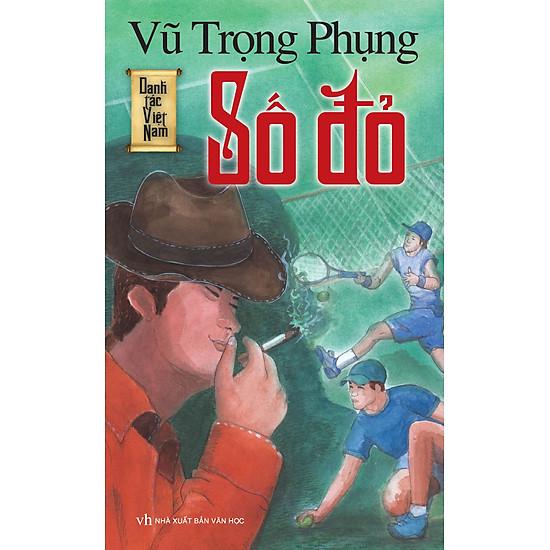 Danh Tác Việt Nam – Số Đỏ