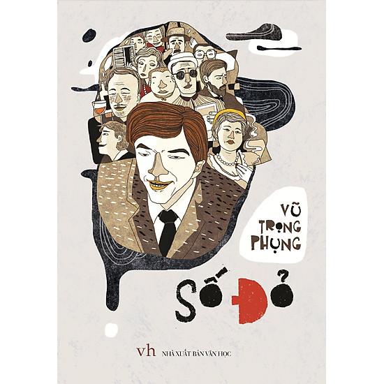 Số Đỏ (Minh Long) - EBOOK/PDF/PRC/EPUB
